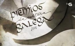 Imagen de Premios da Cultura Galega en TVG (Galicia)