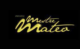 Imagen de Premios Mestre Mateo en TVG (Galicia)