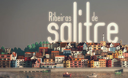 Imagen de Ribeiras de salitre en TVG (Galicia)
