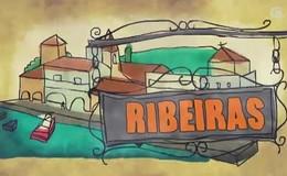 Imagen de Ribeiras en TVG (Galicia)