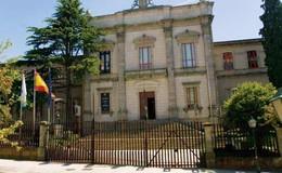 Imagen de Sesión constitutiva do Parlamento de Galicia en TVG (Galicia)