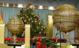 Imagen de Sorteo da Lotaría de Nadal en TVG (Galicia)