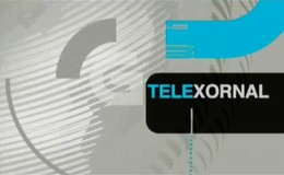 Imagen de Telexornal noite en TVG (Galicia)