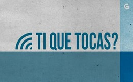 Imagen de Ti que tocas? en TVG (Galicia)