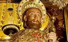 Imagen de Translación dos restos do Apóstolo en TVG (Galicia)