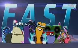 Imagen de Turbo fast en TVG (Galicia)