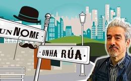 Imagen de Un nome, unha rúa en TVG (Galicia)