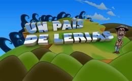 Imagen de Un país de lerias en TVG (Galicia)