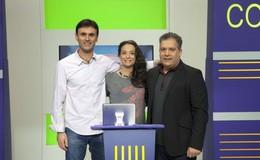 Imagen de Verbas van en TVG (Galicia)