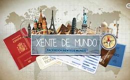 Imagen de Xente de mundo en TVG (Galicia)
