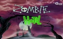 Imagen de Zombie hotel en TVG (Galicia)
