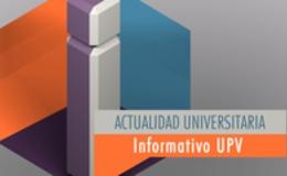 Imagen de Actualidad en la UPV en UPV TV