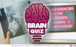 Imagen de Brain Quiz en UPV TV