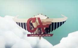Imagen de Caminos en el aire en UPV TV