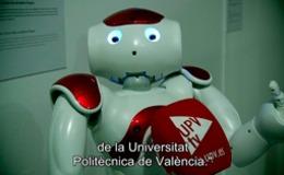 Imagen de Ciencia accesible en UPV TV