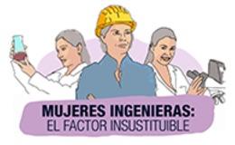 Imagen de Mujeres ingenieras en UPV TV