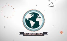 Imagen de Mundo de ideas en UPV TV