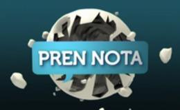 Imagen de Pren nota en UPV TV