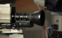 Imagen de Un día en el laboratorio con ... en UPV TV