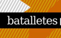 Imagen de Batalletes en xip/tv (Cataluña)