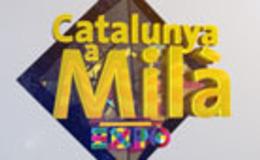 Imagen de Catalunya a Milà en xip/tv (Cataluña)
