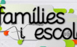 Imagen de Famílies i escola en xip/tv (Cataluña)