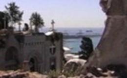 Imagen de La ciutat dels cementiris en xip/tv (Cataluña)