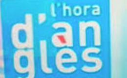 Imagen de L'hora d'anglès en xip/tv (Cataluña)
