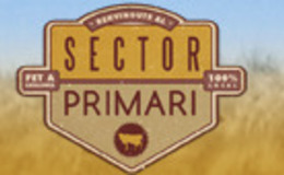Imagen de Sector primari en xip/tv (Cataluña)