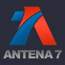 Logo de Antena 7