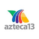 Logo de Azteca Trece