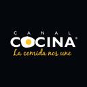 Logo de Canal Cocina