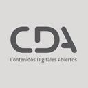 Logo de CDA Contenidos Digitales Abiertos