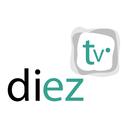 Logo de Diez TV (Jaen)