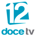 Logo de 12 TV (Alicante)
