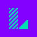 Logo de Latina Televisión