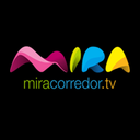 Logo de Mira Corredor TV (Madrid)