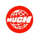 Logo de MuchMusic Latinoamérica