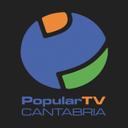 Logo de Popular TV Cantabria