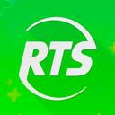 Logo de RTS