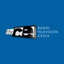 Logo de RTVCE (Ceuta)
