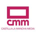 Logo de Castilla - La Mancha Media