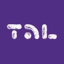 Logo de Televisión América Latina