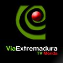 Logo de Vía Extremadura