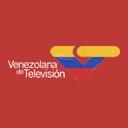 Logo de Venezolana de Televisión