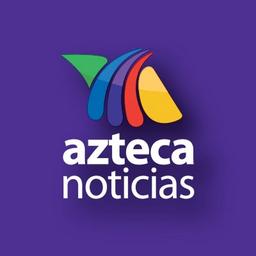 Logo de Azteca Noticias