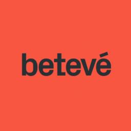 Logo de betevé