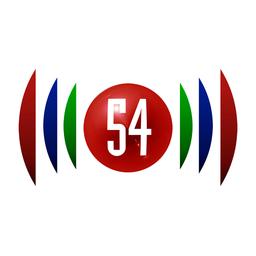 Logo de Canal 54