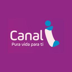 Logo de Canal i