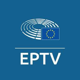 Logo de EuroparlTV